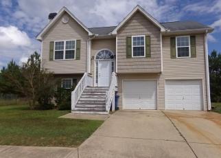 Pre Foreclosure in Dallas 30157 ROCKEFELLER LN - Property ID: 1017555213