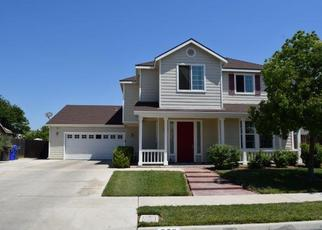 Pre Foreclosure in Reedley 93654 E SIERRA AVE - Property ID: 1017591125