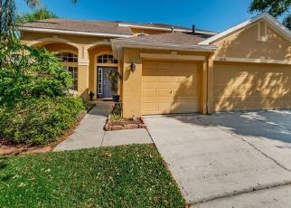 Pre Foreclosure in Tampa 33626 NORTHUMBERLAND DR - Property ID: 1017844727