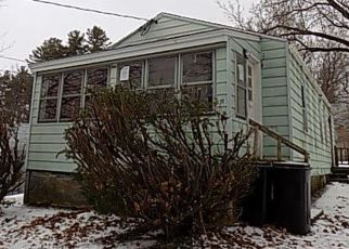 Pre Foreclosure in Pittsfield 01201 PINEHURST AVE - Property ID: 1017946777