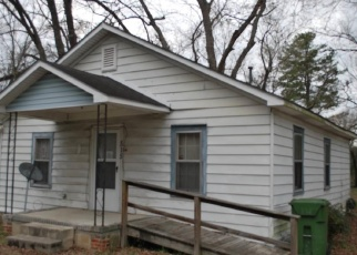 Pre Foreclosure in Florence 29506 N BOYD ST - Property ID: 1017967802