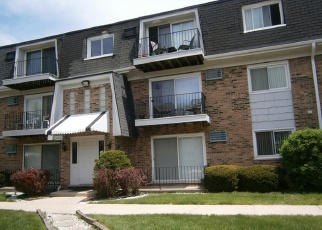 Pre Foreclosure in Chicago Ridge 60415 RIDGELAND AVE - Property ID: 1018040497