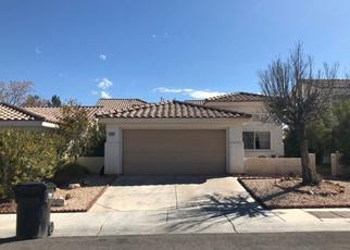 Pre Foreclosure in Las Vegas 89131 FLOURISH SPRINGS ST - Property ID: 1018143415