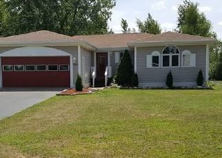 Pre Foreclosure in Mooers Forks 12959 DAVISON RD - Property ID: 1018587524
