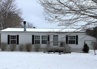 Pre Foreclosure in Holley 14470 S FANCHER RD - Property ID: 1018707534