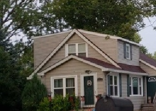 Pre Foreclosure in Wood Dale 60191 N ELMWOOD AVE - Property ID: 1018764917