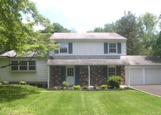 Pre Foreclosure in Doylestown 18901 TOWNVIEW DR - Property ID: 1018903299