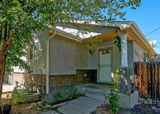 Pre Foreclosure in Denver 80219 W HARVARD AVE - Property ID: 1019066673