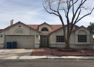Pre Foreclosure in Las Vegas 89123 WINTERBERRY CT - Property ID: 1019135428