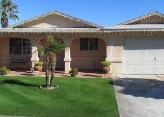 Pre Foreclosure in Coachella 92236 LA PONDEROSA DR - Property ID: 1019146379