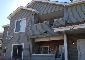 Pre Foreclosure in Aurora 80017 S YAMPA ST - Property ID: 1019592681