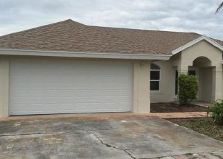 Pre Foreclosure in West Palm Beach 33412 COCONUT BLVD - Property ID: 1020104673