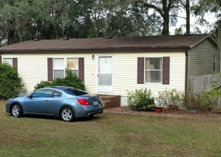 Pre Foreclosure in Floral City 34436 E SHADY NOOK CT - Property ID: 1020402489