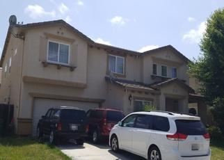 Pre Foreclosure in Stockton 95212 SALVATORE CT - Property ID: 1020852733