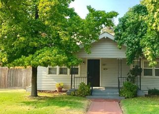 Pre Foreclosure in Stockton 95204 BRISTOL AVE - Property ID: 1020879442