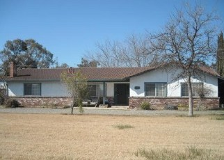 Pre Foreclosure in Tracy 95304 W STONERIDGE RD - Property ID: 1020909221