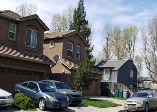 Pre Foreclosure in Lodi 95240 WINCHESTER ST - Property ID: 1020956979
