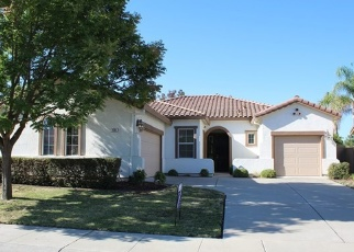 Pre Foreclosure in Sacramento 95835 VISTA COVE CIR - Property ID: 1021135662