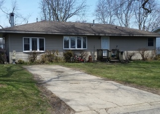 Pre Foreclosure in Paxton 60957 EASTVIEW DR - Property ID: 1021295520