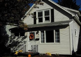 Pre Foreclosure in Syracuse 13206 STAFFORD AVE - Property ID: 1021297266