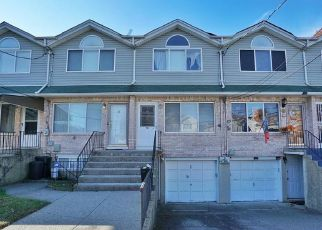 Pre Foreclosure in Staten Island 10303 GRIDLEY AVE - Property ID: 1021704138