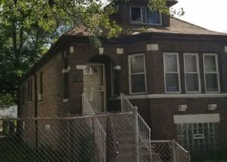Pre Foreclosure in Chicago 60621 S ABERDEEN ST - Property ID: 1022230152
