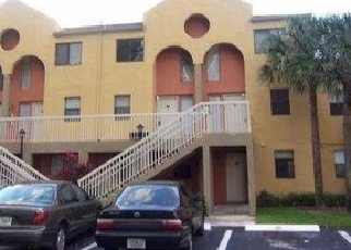 Pre Foreclosure in Fort Lauderdale 33309 NW 31ST AVE - Property ID: 1022592808