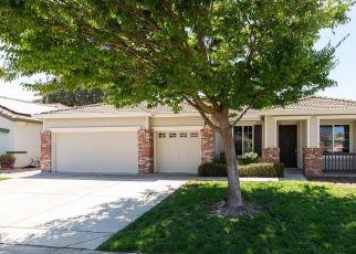 Pre Foreclosure in Stockton 95212 COSTANTINO CIR - Property ID: 1023581750