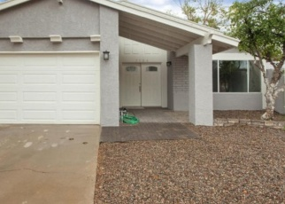 Pre Foreclosure in Scottsdale 85257 N 87TH TER - Property ID: 1023702178