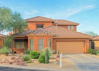 Pre Foreclosure in Scottsdale 85255 E RAINTREE DR - Property ID: 1023703499