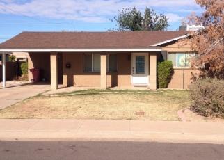 Pre Foreclosure in Scottsdale 85257 E CULVER ST - Property ID: 1023730663