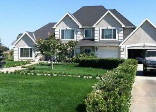 Pre Foreclosure in Sanger 93657 E PRINCETON AVE - Property ID: 1023896655