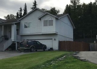 Pre Foreclosure in Anchorage 99515 ALLISON CIR - Property ID: 1023982938