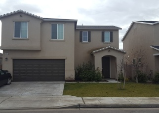 Pre Foreclosure in Fresno 93727 E BECK AVE - Property ID: 1024720927