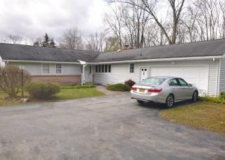 Pre Foreclosure in East Aurora 14052 GENEVA RD - Property ID: 1025065603