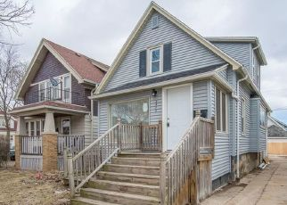 Pre Foreclosure in Milwaukee 53210 N 59TH ST - Property ID: 1025490436