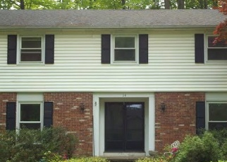 Pre Foreclosure in Fairport 14450 GLENBROOK DR - Property ID: 1025959955
