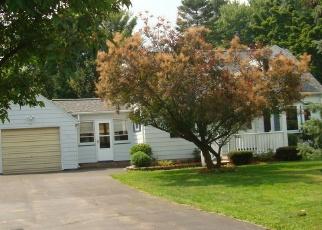 Pre Foreclosure in Rochester 14624 JENSEN DR - Property ID: 1025964767