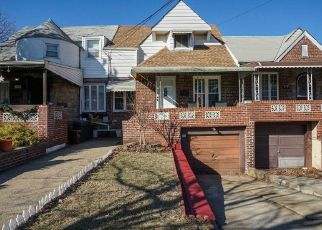 Pre Foreclosure in Maspeth 11378 62ND ST - Property ID: 1026048862