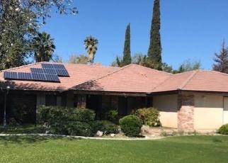Pre Foreclosure in Bakersfield 93314 DEERFIELD ST - Property ID: 1026668137
