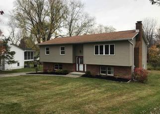 Pre Foreclosure in Fishkill 12524 CROSBY CT - Property ID: 1026908150