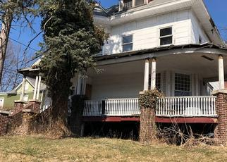 Pre Foreclosure in Middletown 10940 MONHAGEN AVE - Property ID: 1027103946