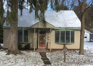 Pre Foreclosure in Baldwinsville 13027 MILDRED AVE - Property ID: 1028513327