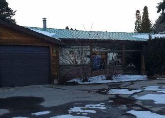 Pre Foreclosure in Bonners Ferry 83805 TAMARACK LN - Property ID: 1028800199