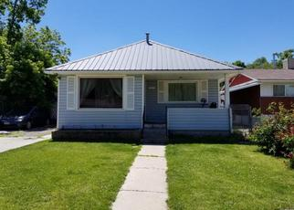 Pre Foreclosure in Ogden 84401 RUSHTON ST - Property ID: 1030321282