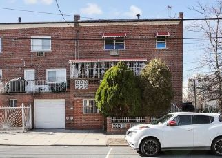 Pre Foreclosure in Bronx 10467 CRUGER AVE - Property ID: 1030915624