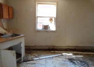 Pre Foreclosure in Bridgeport 06608 HALLETT ST - Property ID: 1031499442