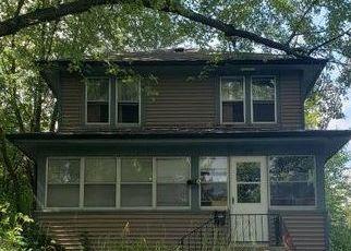 Pre Foreclosure in Saint Paul 55107 OTTAWA AVE - Property ID: 1032108213