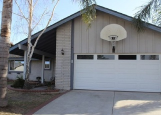 Pre Foreclosure in Simi Valley 93063 STANTON CT - Property ID: 1032152460
