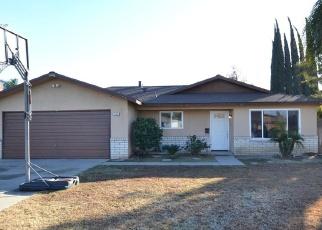 Pre Foreclosure in Selma 93662 HICKS ST - Property ID: 1032269393